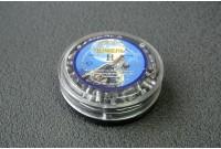 Пули для пневматики Шмель Супермагнум 4,5мм 0,91г (350шт)