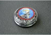 Пули для пневматики Шмель Магнум 4,5мм 0,8г (400шт)