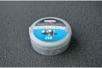 Пули Люман Domed Pellets 5,5мм 1,1г (250шт)