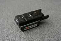Лазерный целеуказатель LS подствольный, красный маленький