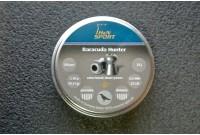 Пули для пневматики H&N Baracuda Hunter 5,5 мм 1,18г (200 шт)
