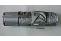 Чехол-кофр для баллона ВД 4л с карманом, черный