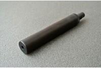 Саундмодератор цельный СЦ-30 для Sumatra 2500 M10*1 кал. 4,5мм
