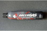 Газ для страйкбола Puff Dino Green Gas 1100мл