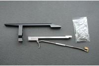 Комплект переноса спуска и оптики для буллпап приклада Hatsan AT44-10