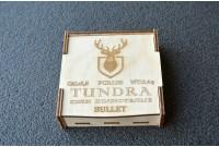 Пули Tundra Bullet кал. 5,5мм, вес 2,4г (100шт)
