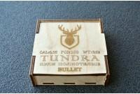 Пули Tundra Bullet кал. 6,35мм вес 3,5г (100шт)