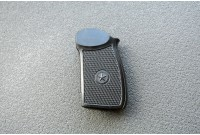 Рукоять для МР-654 пластик, черная