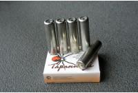 Перцовый БАМ-2.000-04CR Тарантул (дибензоксазелин) 13х60мм (5шт)