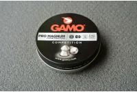 Пули для пневматики Gamo Pro Magnum 4,5мм 0,49г (500шт)