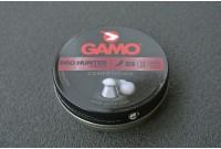 Пули для пневматики GAMO Pro Hunter 4,5мм 0,49гр (500 шт)