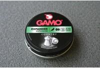 Пули для пневматики GAMO Expander 4,5мм 0,49гр (250 шт)