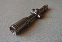 Прицел Leapers 1,25х24 E (SCP-61254L1) Реплика