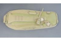 "Чехол-рюкзак Leapers UTG на одно плечо, полиэстр, 86x35,5 см, цвет ""Dark Earth"" (пустыня)"