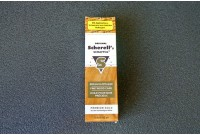 Масло для защиты древесины Scherells SCHAFTOL Premium Gold, 50мл