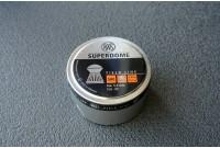 Пули для пневматики RWS Superdome 5,5мм 0,94гр (500шт)