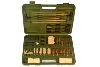Набор для чистки оружия Guide Gear (универсальный) в пластик. кейсе