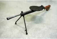 Пулемет Дегтярева пехотный ММГ списанный, учебный 1935 г.в.