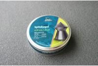 Пули для пневматики H&N Spitzkugel 6,35мм 1,61гр. (150 шт)