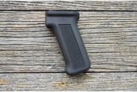Рукоять АК-74 пластиковая черная