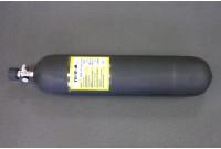 Баллон  Геро-М 9л с манометром для PCP винтовок