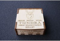 Пули Tundra Bullet кал. 7,62мм вес 6,0г (100шт)