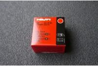 Патроны Hilti (красные) для LOM-S  5,6х16 (100 шт)