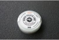 Пули Люман Domed Pellets Light 4,5мм 0,45г (300шт)