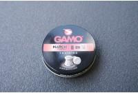 Пули для пневматики GAMO Match 4,5мм 0,49гр (500 шт)