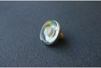 Манометр пружинный ВД 300Bar диаметр 30мм, резьба M10 1/8