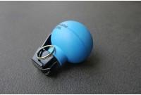 Граната ручная имитационная TAG-67 Paintball (шарики)