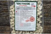 Войлочные патчи ЧИСТО GUN кал. 5,5мм d=6,5мм (500шт)
