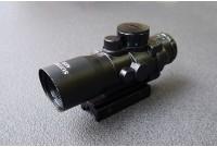 Прицел призматический Aimpoint с подсветкой 4x32 HL17/SUTTER