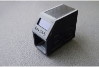 Хронограф рамочный BG-555 OLED