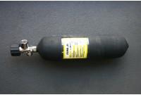 Баллон  Геро-М 2л с манометром для PCP винтовок