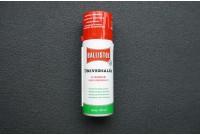 Масло оружейное Ballistol spray 200ml