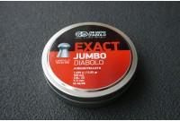 Пули для пневматики JSB Exact Jumbo Diabolo 5,52мм 1,03г (500шт)