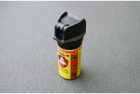 Перцовый баллончик Контроль-УМ (К-3) струйный с активатором Флип-топ, 65мл