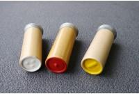 Набор сигнальных патронов 26мм (желтый, красный, белый) 3шт