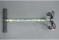 Насос для заправки PCP винтовок, камуфляж