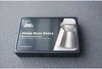 Пули для пневматики H&N Finale Maxx Heavy 4,5 мм 0,53г (200 шт)