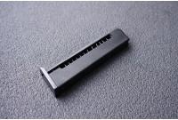 Магазин для пистолета ИЖ-79, ПМ восьмизарядный с метал. пяткой б/язычка
