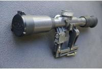 Б/У прицел оптический ПОСП 6*42B PRO без крышки подсветки