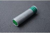 Патрон сигнальный 26мм (4к) 100мм трехзвездный Зеленый 1шт, Бердск