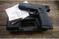 Б/У оружие списанное охолощенное пистолет K-17 CO под патрон 10ТК