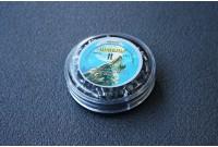 Пули для пневматики Шмель Конкурс 4,5мм 0,83г округлая (350шт)