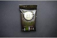 Шарики для страйкбола BLS трассирующие 0,20 (1кг/уп, зеленые)