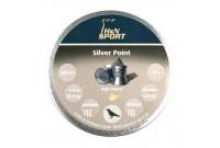 Пули для пневматики H&N Silver Point 5,5мм 1,11гр. (200шт)