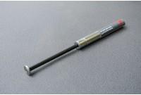 Пружина газовая Magnum (170атм) для Hatsan 1000X, 1000S, Edge (Шанс 2003)