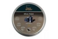 Пули для пневматики H&N Silver Point 6,35мм 1,58г (200 шт)